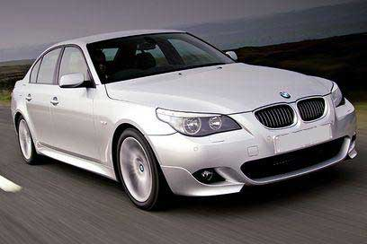BMW 530D E60/E61 Power Remaps With +50BHP!