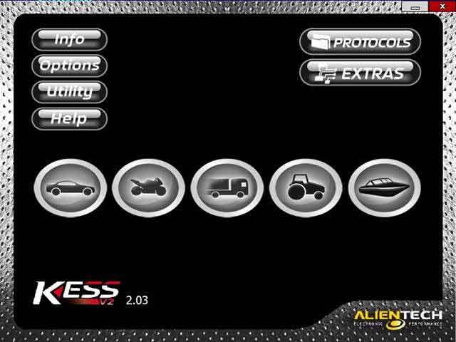 KSuite Software Screenshot 1