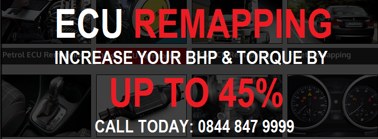 Engine ECU Tuning Remap