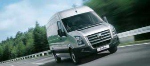 VW Crafter Power Remaps