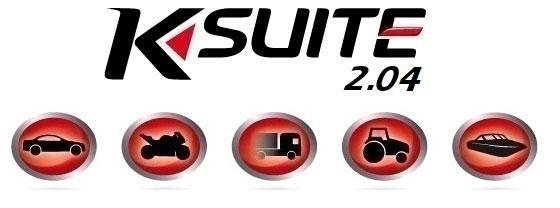 KSuite ECU Remapping Software Update